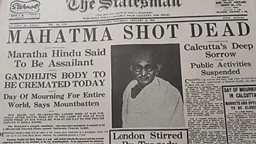 Martyrs Day News
