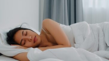 Sleep affects your lifestyle?