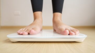 Cellulose Gum can help reduce weight
