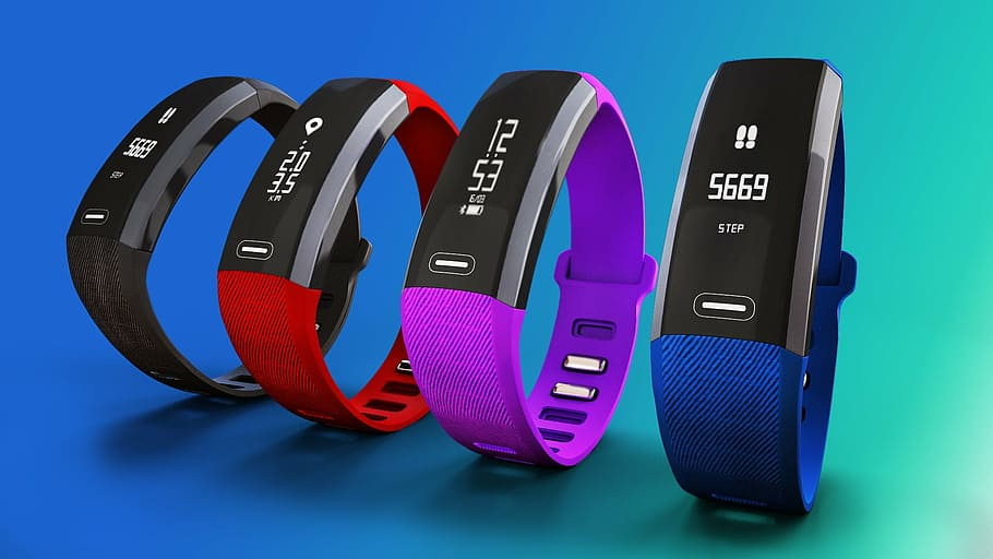 Choose the right fitness band